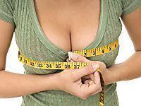 Ecco come aumentare il seno in modo del tutto naturale