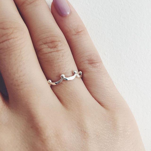 Sterling silver dainty jewelery