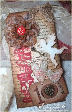 Image result for atc valentines