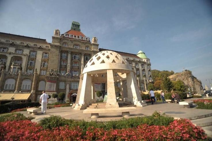 Hotel Gellért - We Love Budapest