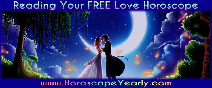 Reading Your FREE Love Horoscope - One doesn't have to study a magic ball, read tarot cards or study palm reading to know what's in store for them when it comes to their love life. Love horoscopes are there to provide you everything you need to know about love and relationship. Love horoscopes are a convenient way to assess your romantic compatibility with your current potential partner or crush. Learn More: http://www.horoscopeyearly.com/free-love-horoscope/