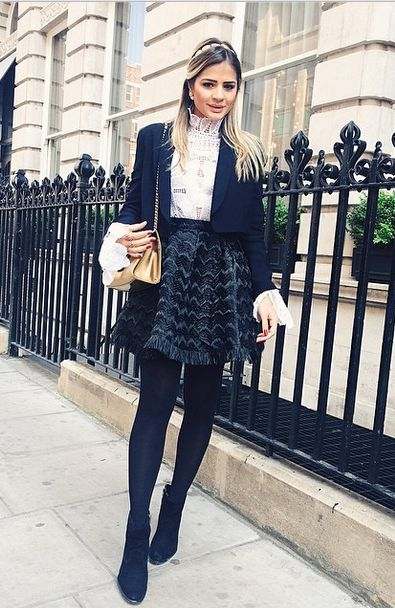 Thassia Naves in london