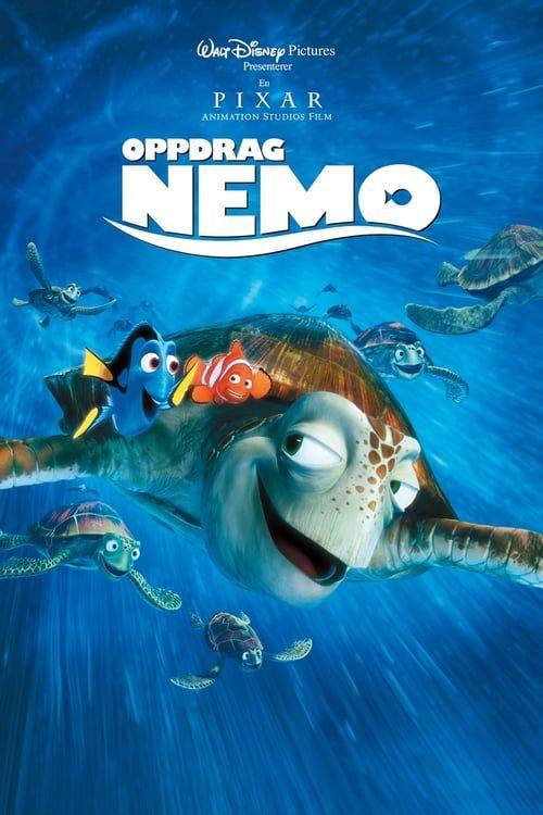 Watch Finding Nemo Full-Movie