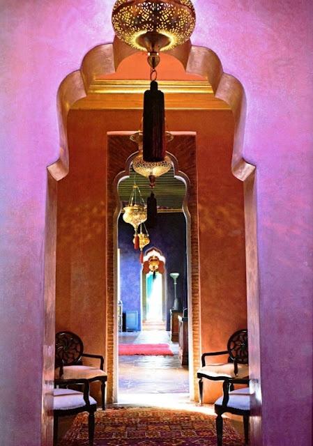 Morocco | InSpyR365
