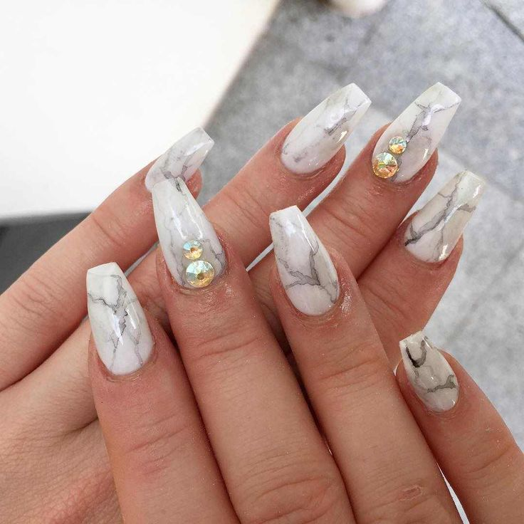 Best 25 acrylic nail art ideas on pinterest nails inspiration amazing acrylic nail art designs ideas 2016 2017 style you 7 prinsesfo Choice Image