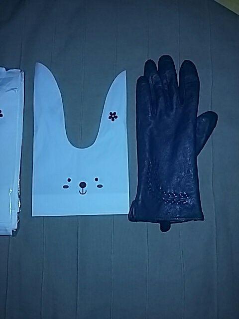 50 pçs/lote linda orelha de coelho branco biscuit bolsa biscoito embalagem de presente pacote de bolo de padaria sacos de comida plana Loja Online   aliexpress móvel