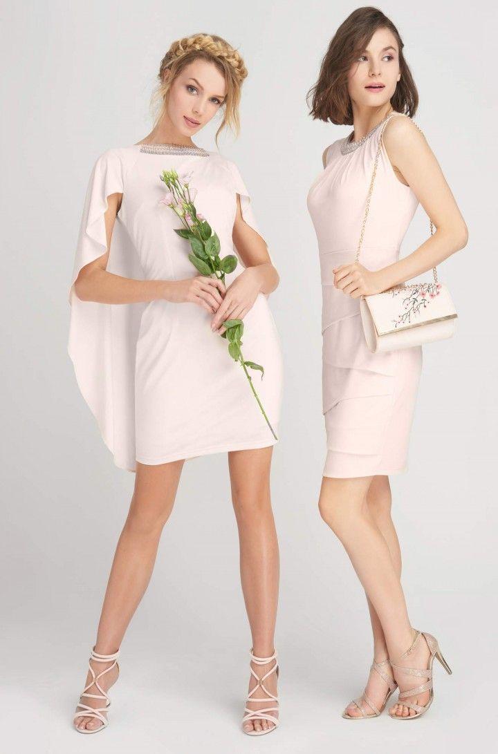 Ołówkowa sukienka bandażowa | ORSAY