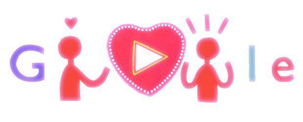 """Per San Valentino... Google ci regala una scatola di cioccolatini """"fai da te""""! http://tuttacronaca.wordpress.com/2014/02/14/per-san-valentino-google-ci-regala-una-scatola-di-cioccolatini-fai-da-te/"""