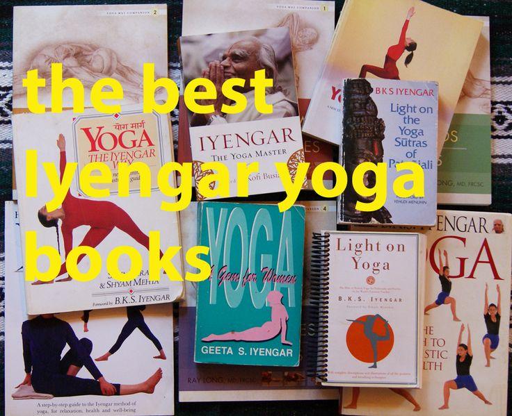 bks iyengar yoga book pdf