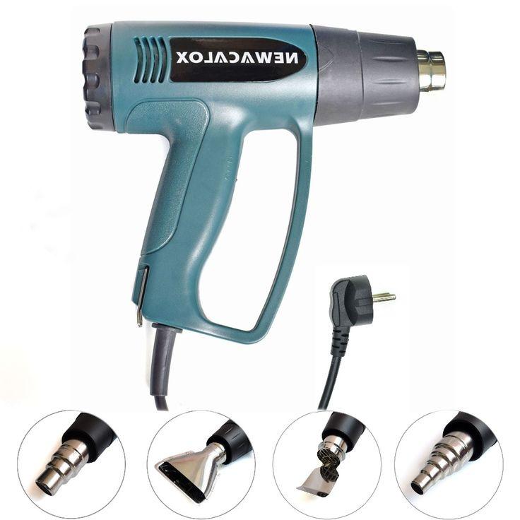 28.50$  Buy here - https://alitems.com/g/1e8d114494b01f4c715516525dc3e8/?i=5&ulp=https%3A%2F%2Fwww.aliexpress.com%2Fitem%2FBRAND-NEW-2000-Watt-220V-EU-Plug-Industrial-Electric-Hot-Air-Gun-Thermoregulator-Heat-Guns-Shrink%2F32687721252.html - BRAND NEW 2000 Watt 220V EU Plug Industrial Electric Hot Air Gun Thermoregulator Heat Guns Shrink Wrapping Thermal Heater Nozzle 28.50$