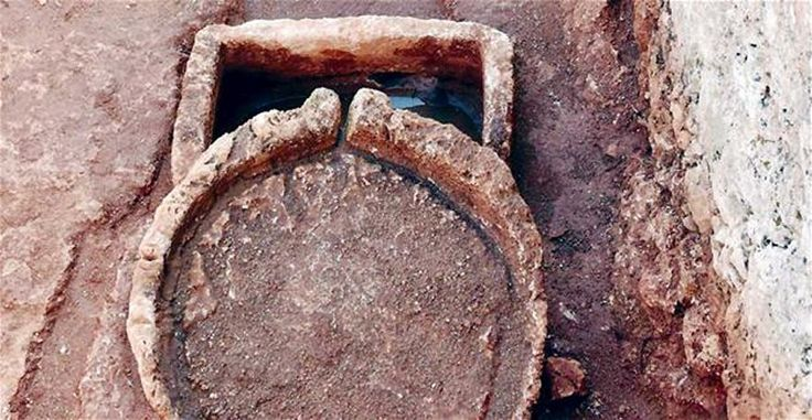 """Share this:AncientPages.com –In the ancient city of Lyrboton Kome in Antalya, Turkey, archaeologists have unearthedthe oldest olive oil press. However, the most interesting in this discovery is thatmany of the olive oil facilities and the town itself was founded by a woman, whose name was """"Arete, meaning """"honor."""" """"We are seeing the establishment of such …"""