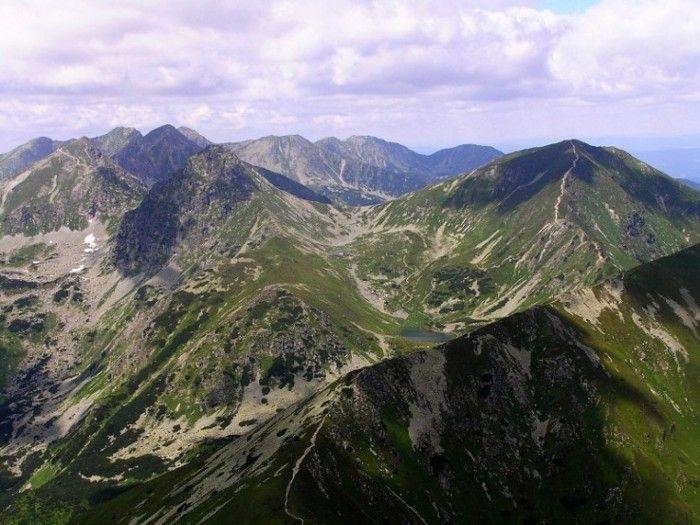Západné Tatry - Národné parky - Zoznam zaujímavostí - Visit Slovakia .com