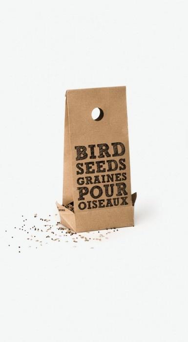 9°GRAINES_VERSO-385x700: Kids Ideas, 9 Graines Verso 385X700, Seeds Birds