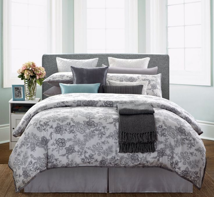 Bed Covers And Bed Skirt
