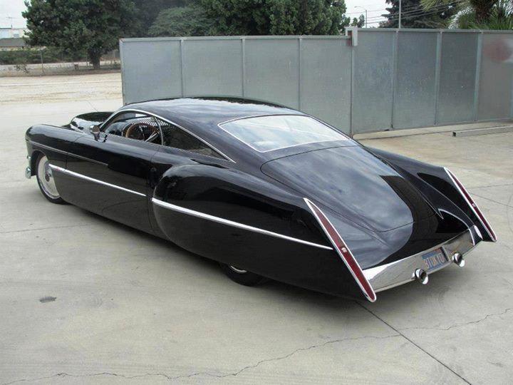Cadillac – fine picture