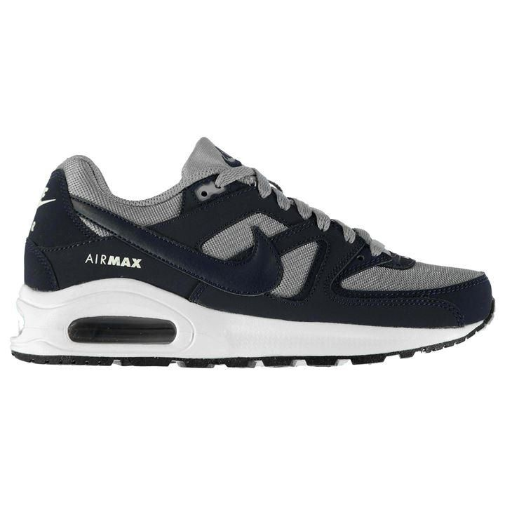 Nike | Nike Air Max Command Junior Boys Trainers | Kids Trainers