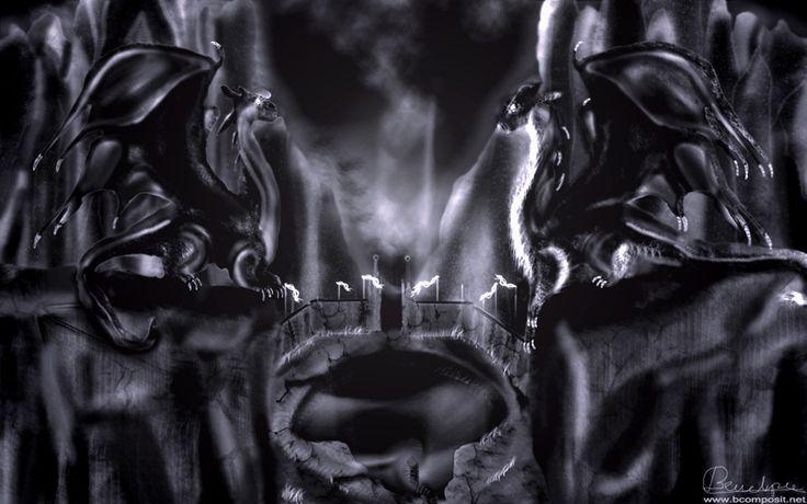 ritual III. The hidden path of the dark legends.