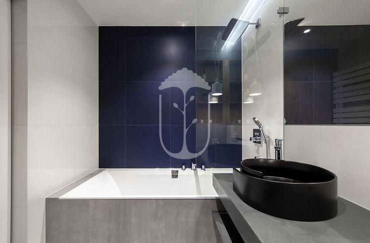 При грамотном подходе, ванная комната может вместить все необходимое.