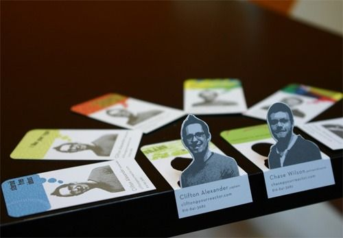 Looking to spruce up your branding? Check out these 30 creative business cards that leave quite the lasting impression.