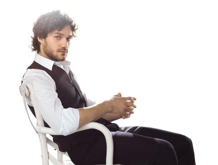 Lorenzo Richelmy - IMDb