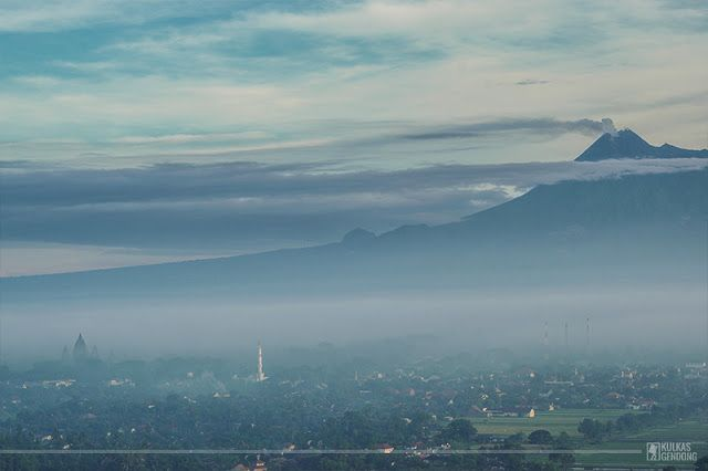 Spot Riyadi, Sleman, Yogyakarta