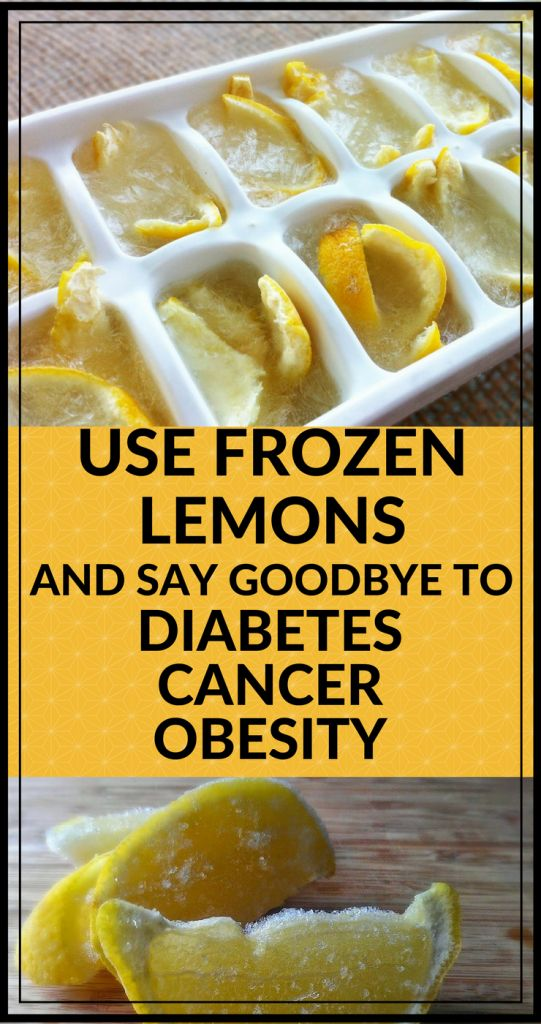 I just think this is an ingenius way to get lemon water without worrying about my lemons going bad!