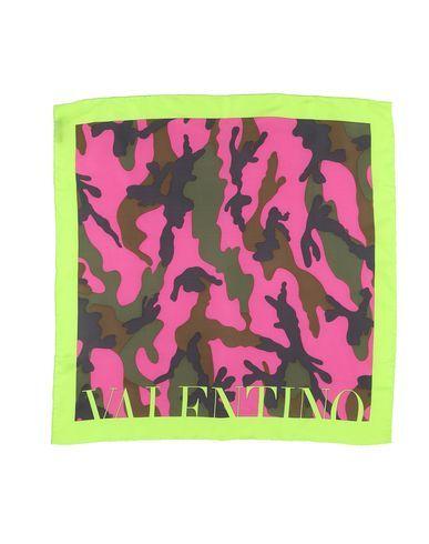 VALENTINO Square Scarf. #valentino #square scarf
