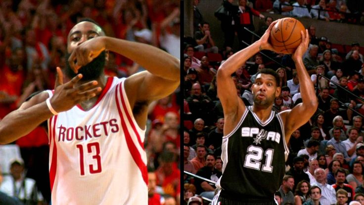 Christmas Day Match-Up Preview: San Antonio Spurs vs Houston Rockets