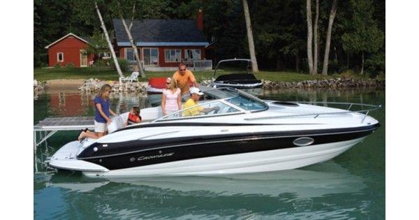 Ofertas en Barcos Crownline de Ocasión. EmbarcacionesCrownlinede…