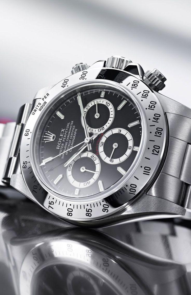 Rolex Cosmograph Daytona - Il Cronografo <3
