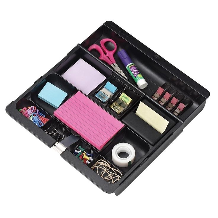 1000 ideas about desk drawer organizers on drawer organisers desks and drawers