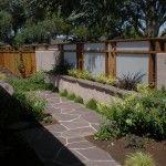 Small garden ideal.