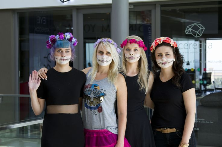 Simple but awesome #halloween costumes for women