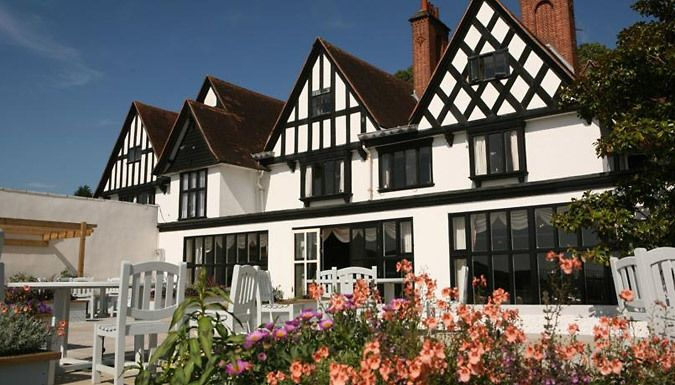 Weston-super-Mare, Somerset: 2-Night Spa Hotel Stay With Breakfast Relax in the country with a 2-night stay at the Webbington Hotel  and  Spa      Be surrounded by areas of outstanding natural beauty in the heart of Somerset      Stay in a sublime Edwardian manor house with free Wi-Fi throughout and en suite rooms      Arise to a delicious full English or continental breakfast      Includes...