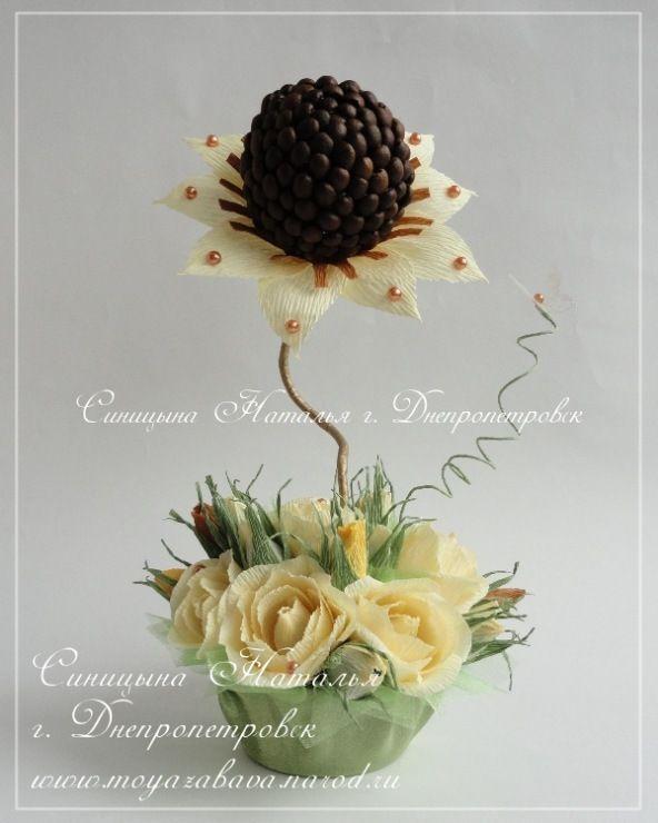 Gallery.ru / Фото #163 - Букет из конфет 2012 - zabava-1