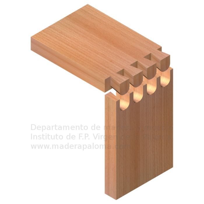 M s de 25 ideas incre bles sobre ensambles en pinterest for Bisagras para muebles de madera
