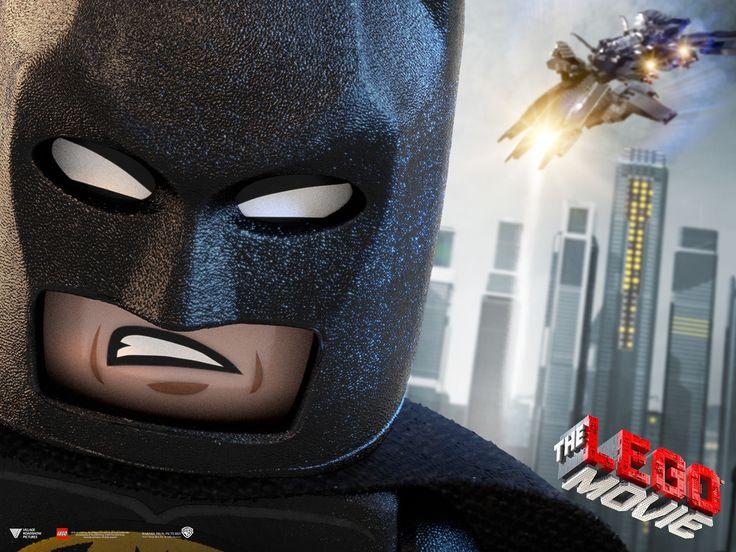 The lego batman cartoon movie 2017 wallpaper