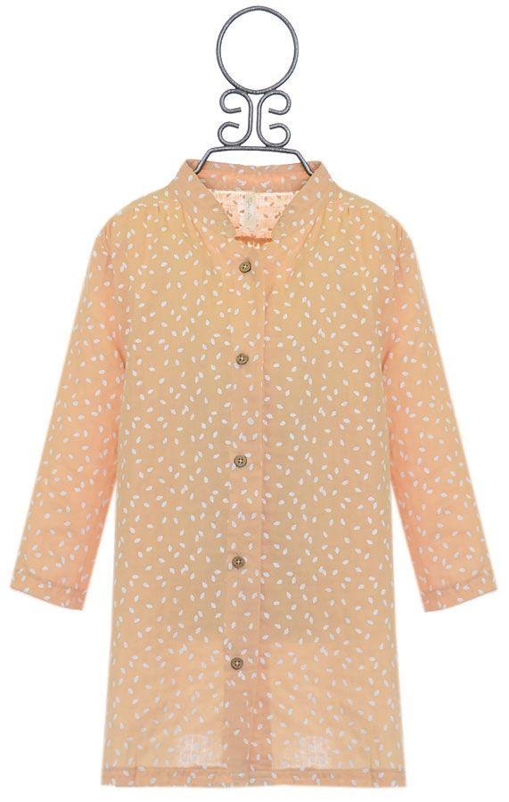Rylee and Cru Button Shirt Dress (2/36/78/9)