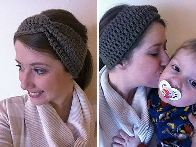 © PhotographybyKindred Photo & Design  Thank you to Lion Brand for providing the yarn for this pattern sample.  Today's pattern is so super easy and fast, and since winter around here seems to have no intentions of going away any time soon, it's the perfect cold weather accessory