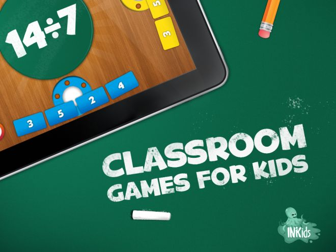 Collaborative Classroom Reviews : Developer profile inkids offers collaborative screen play