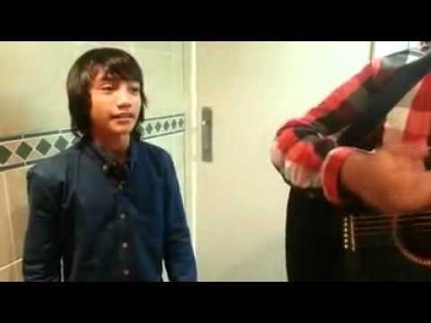 "▶ I dont wanna talk about it by Rehua Selwyn - YouTube ""Tumeke bro!! Raw, untapped talent.. beauteefull!!"""