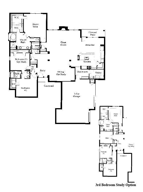7 best House Blueprints images on Pinterest House blueprints