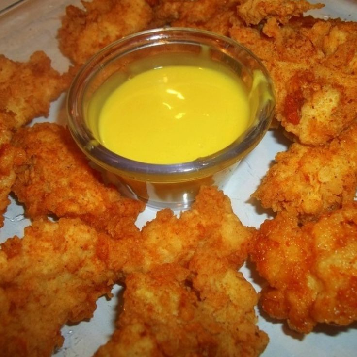 Best Darn Chicken Tenders Recipe #recipe #justapinch