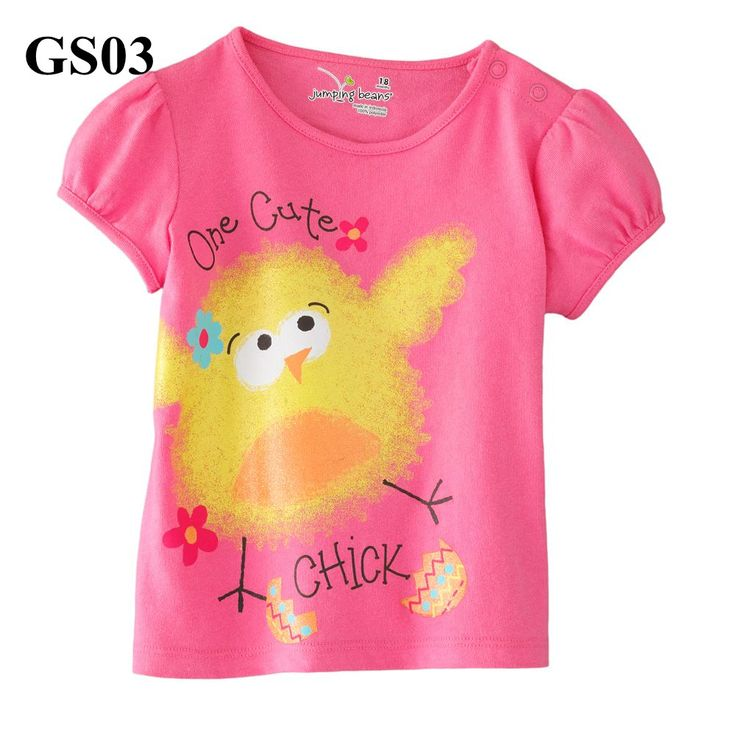 Wholesale Product Snapshot Product name is Retail Brand 2015Cotton Girls T shirts For Baby Girl Summer Short Sleeve Childrens Kids Chothes Blouse T-shirts Free Shipping