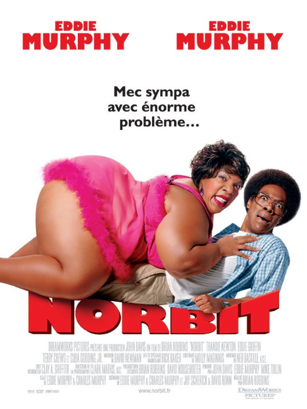 Norbit - film 2007 - AlloCiné