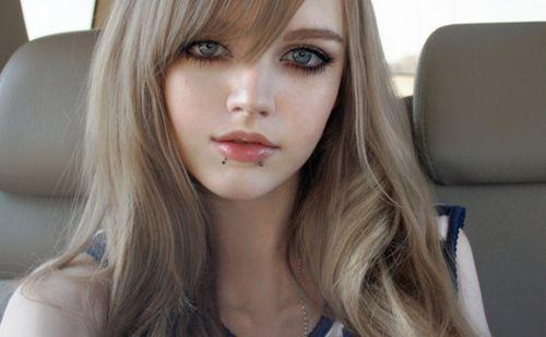 Dakota Rose Ostrenga