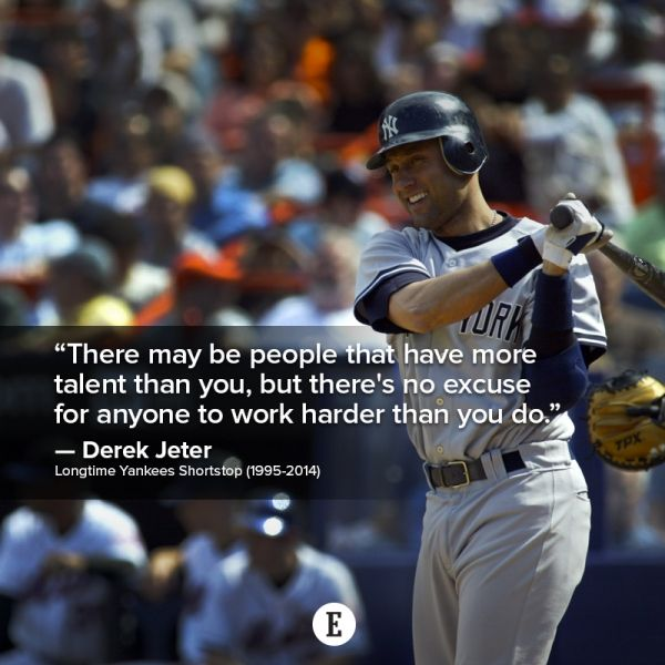 15 Motivational Quotes From Legends in Sports - From Entrepreneur | TSS Photography << inspirational sports quotes >>