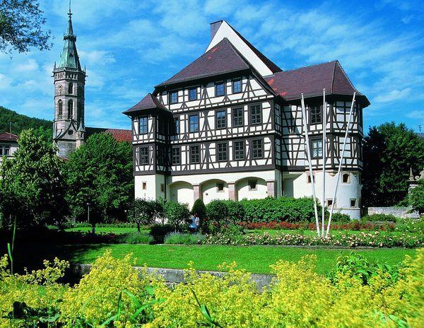 Residenzschloss // Bad Urach