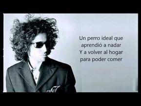 FLACA - Andrés Calamaro LETRA - YouTube