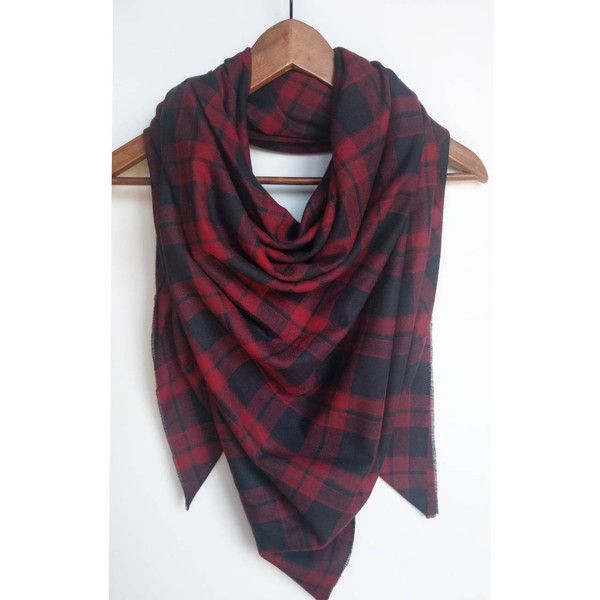 Best 25+ Tartan blanket scarf ideas on Pinterest | Tartan scarf ...
